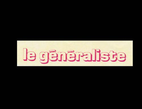 Le Généraliste