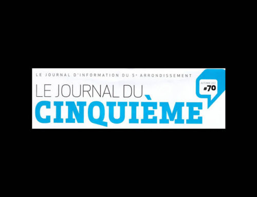 Journal du Vème