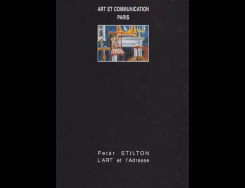 Peter Stilton