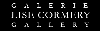Lise Cormery GALERIE – Art et Communication Logo